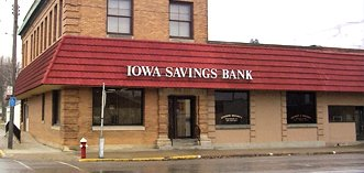 Iowa Savings Bank Bayard, Iowa Branch