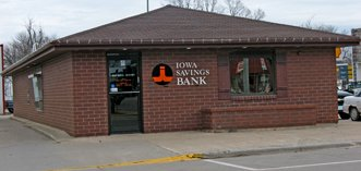 Iowa Savings Bank Lake City, Iowa Branch